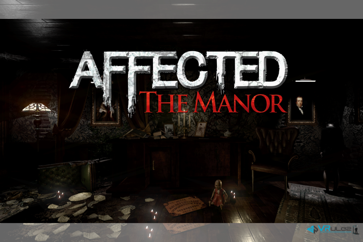 Affected - The Manor image